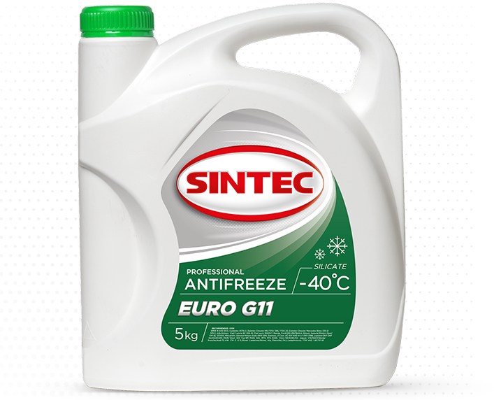 Sintec Unlimited 5L